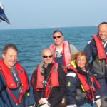 RYA Solent training