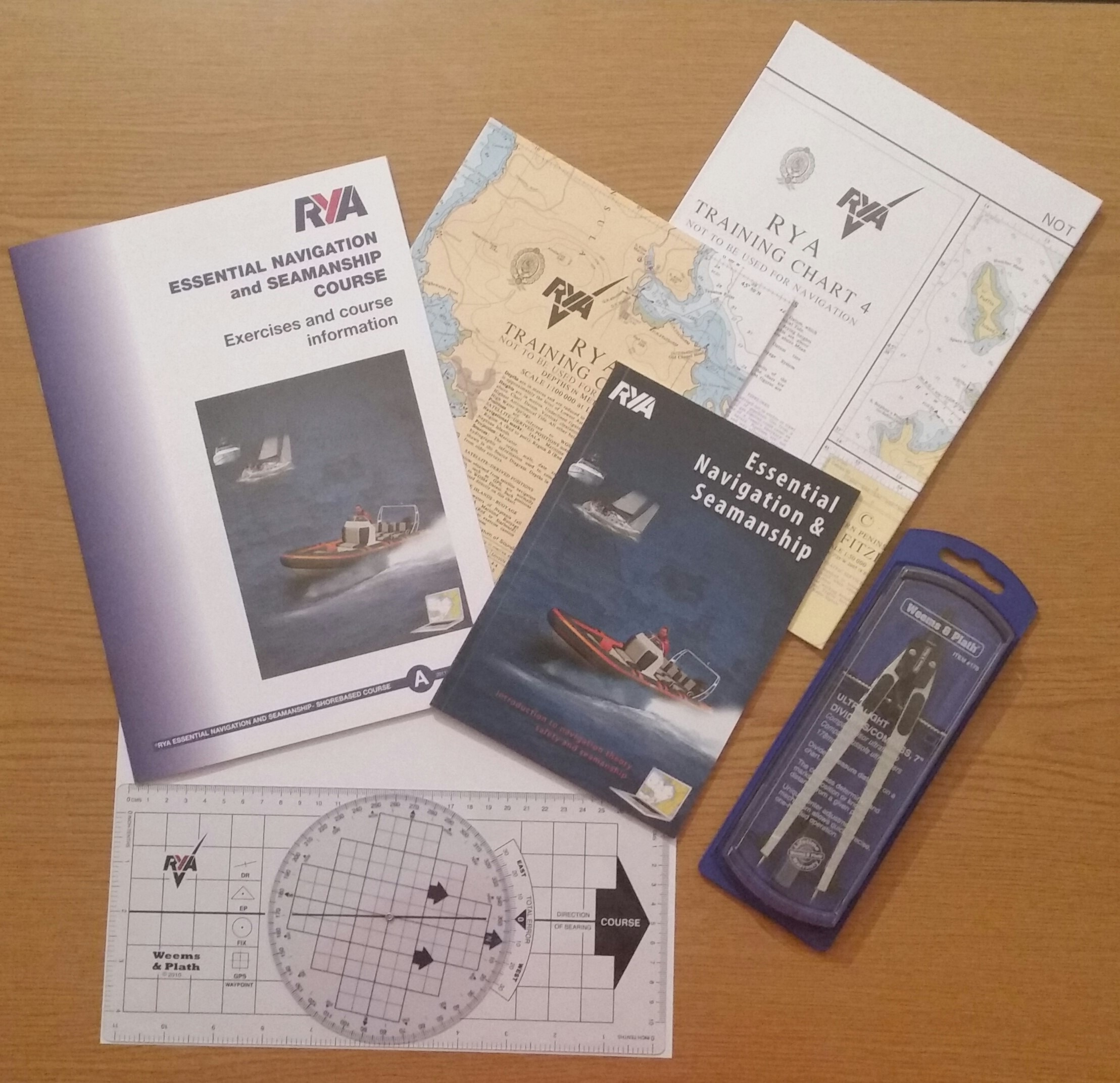 Essential Navigation Course Pack