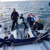 "<b>RYA Day Skipper</b><br>Monday 5th to Friday 9th April 2021<br><span style=""color: #339966;""><b>Click Image to Book your place</b>"