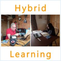 Hybrid Shorebased Courses